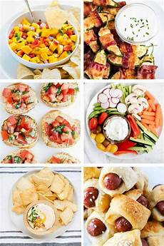 top 50 recipes to bring to a bbq i naptime