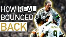 Real Madrid Depth Chart A New Real Madrid Europe S Best Defence Unbelievable