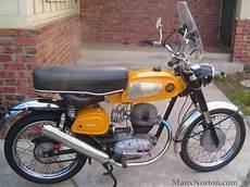 Garelli Kl125 1965 125cc Parilla