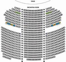 Seating Chart For Hamilton Chicago Richard Rodgers Theater Seating Chart Hamilton Seating Guide