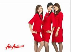 Brp Gaji Pramugari Maskapai Air Asia Per Bulan Terbaru 2020?