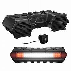 Protection Light On Boss Amp Boss Audio Atvb69led Bluetooth Sound System With 800