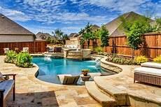 top 7 dallas luxury pool features frisco prosper