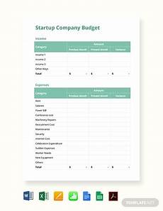 Simple Family Budget How To Create A Family Budget 10 Best Examples Examples