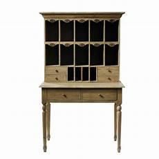 scrivania secretaire scrivania secr 233 taire in massello di olmo l 108 cm atelier
