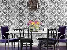 Room Wallpapers 20 Eye Catching Wallpapered Rooms