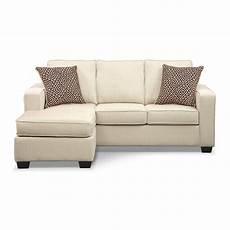 sterling memory foam sleeper sofa with chaise beige