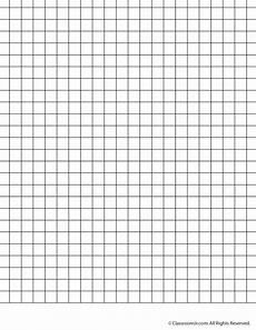 Cm Grid Printable Graph Paper Teaching Mathy Things Pinterest