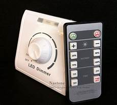 Infrared Remote Light Switch 2019 Ir Dimmer Switch 110v 240v With For Led Lights