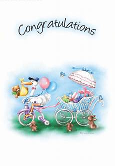 Congrats Baby Card 66 Pdf Free Printable Retirement Cards Printable