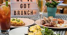 where you can get the best bottomless brunch in liverpool