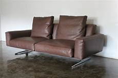 stunning immaculate flexform quot soft quot 3 seat sofa in