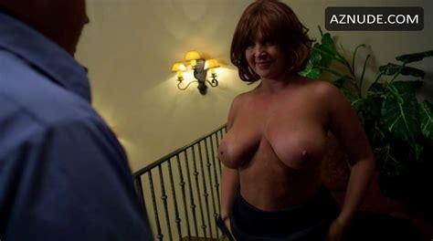Ashley Hayes Nude