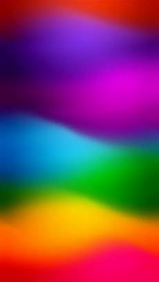 iphone rainbow wallpaper rainbow waves beautiful gradient iphone wallpapers