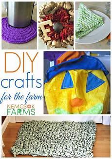 best diy craft projects on the farm nemcsok farms