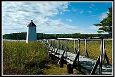 Doubling Point Range Lights Kennebec River Doubling Point Range Lighthouses In Maine