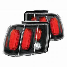 Ford Mustang Euro Lights Ipcw 174 Cwt Ce521cb Ford Mustang Base Equipado Gt 2000