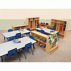 Preschool Furniture Angeles Value Line Preschool Furniture Set Of 21
