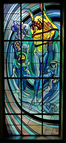Art Deco Stained Glass Window Designs File Krakow Medical Society House Apollo Stained Glass