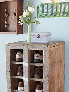 Front Door Storage 10 Crafty Organizers That Everyone Can Afford Sunlit