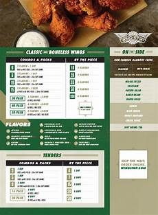 Wingstop Spicy Chart Edgar Filing Documents For 0001193125 15 209766