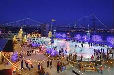 Blue Cross Riverrink Tree Lighting Christmas Events In Philadelphia 2019 What To Do This
