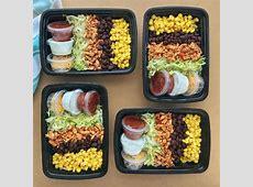 Healthy Lunch Meal Prep Ideas   POPSUGAR Fitness