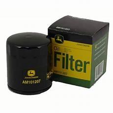 John Deere Oil Filter Conversion Chart John Deere Oil Filter Am101207