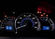 2012 Toyota Dashboard Lights 5 Dashboard Warning Lights You Should Know Richmond Hill