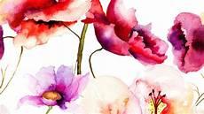flower wallpaper watercolor flower watercolor wallpaper hd 14 high resolution