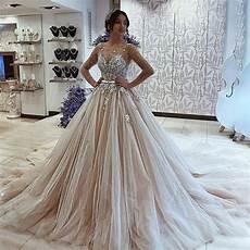 exquisite beading dubai wedding dress luxury lace