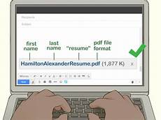How To Send Resumes Easy Ways To Write A Subject Line When Sending Your Cv By