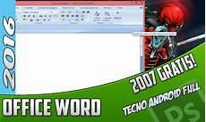 Microsoft Gratis Descargar E Instalar Office Word 2007 En Windows 8 O 7 32