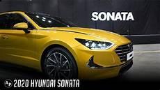 2020 Hyundai Sonata Yellow by Edited 2020 Hyundai Sonata Look Brand New 8th