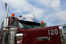 Beacon Lights For Semi Trucks 6 3 4 Quot Amber Led Strobe Light Beacon With 15 Leds Super