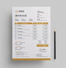 Elegant Invoice Template Invoice Template With Elegant Style 000389 Template Catalog
