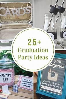 invitation ideas for party diy graduation party ideas the idea room