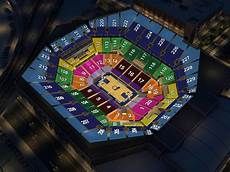 Bankers Life Virtual Seating Chart Bankers Life Fieldhouse Seating Chart Suites