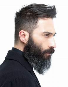 frisuren männer vollbart bart in form bringen tipps und tricks haarschnitt f 252 r