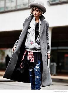 eclectic tomboy fashion tomboy fashion