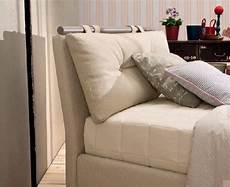tessuti per cuscini letto imbottito con testiera a cuscini spencer