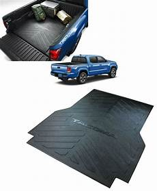 2005 2018 genuine tacoma bed mat cab bed
