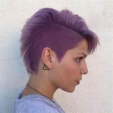 kurzhaarfrisuren locken undercut undercut hair designs for hairstyles 2018 2019
