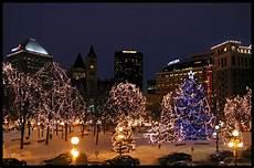 Rice Park Mn Christmas Lights Christmas