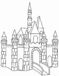Ausmalbilder Prinzessin Schloss Kostenlos Ausmalbilder Schloss Kostenlos Malvorlagen Zum