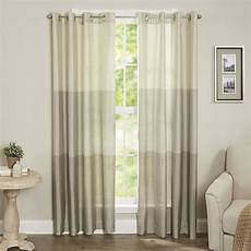 Target Light Filtering Curtains Newton Light Filtering Curtain Panels Amp Reviews Allmodern