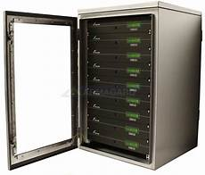 waterproof rack mount cabinet ip65 protection for