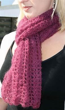 scarf kittyboo crochet