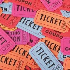 Event Raffle Tickets Game On Raffle Tickets Nctv17