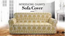 Yellow Sofa Slipcover 3d Image by Chunyi Printed Sofa Covers 1 Spandex